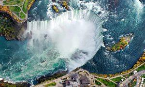 Air Terjun Paling Indah di Dunia