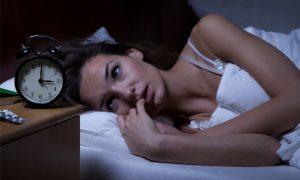 Alasan Seseorang Susah Tidur di Malam Hari