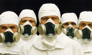 Bahaya Radiasi Nuklir