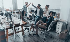 Jurusan Kuliah yang Dibutuhkan Perusahaan Teknologi