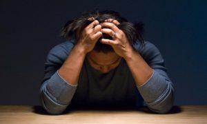 Kebiasaan yang Membuat Orang Depresi