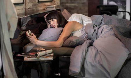Kebiasaan yang Mengurangi Kualitas Tidur