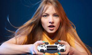 Kelebihan Cewek Gamers yang Jarang Disadari