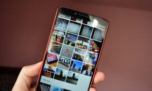 Penyebab Foto di HP Hilang Sendiri
