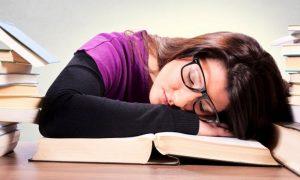 Tips Agar Tidak Ngantuk Saat Belajar