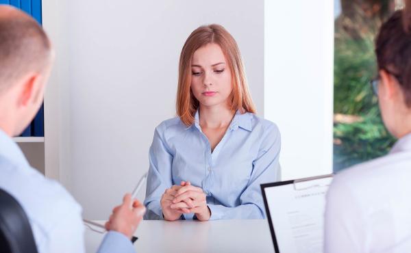 Gestur Tubuh yang Harus Dihindari Saat Interview Kerja