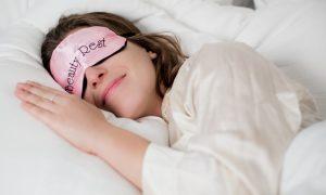 Hal yang Bisa Bikin Tidur Nyenyak