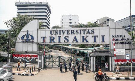 Jenis Perguruan Tinggi di Indonesia