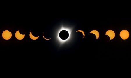 Mitos Gerhana Matahari