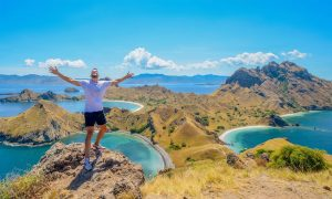 Negara Paling Aman untuk Traveling