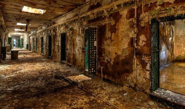 Penjara Paling Mengerikan dan Menyeramkan di Dunia