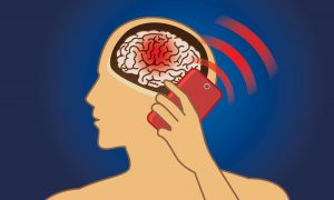 Smartphone dengan Radiasi Tertinggi