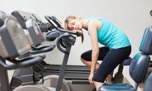 Dampak Buruk Jika Jarang Berolahraga