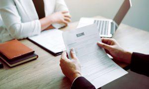 Dokumen Penting untuk Melamar Pekerjaan