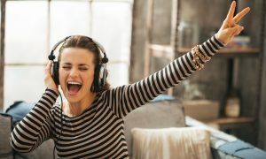 Manfaat Positif dari Mendengarkan Musik