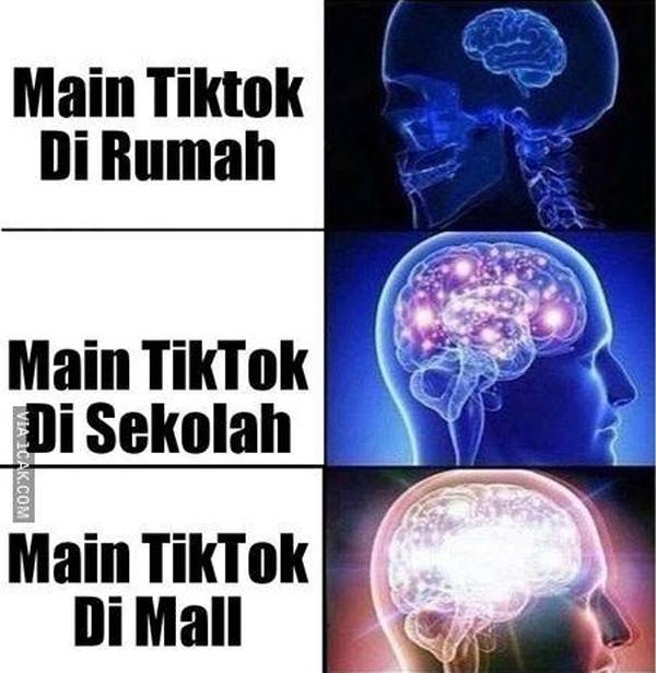 Meme Tentang TikTok