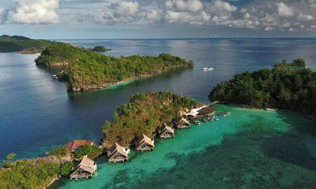 Negara Kepulauan Paling Indah di Dunia