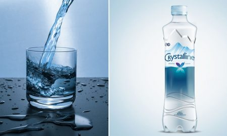 Perbedaan Antara Air Mineral dan Air Putih