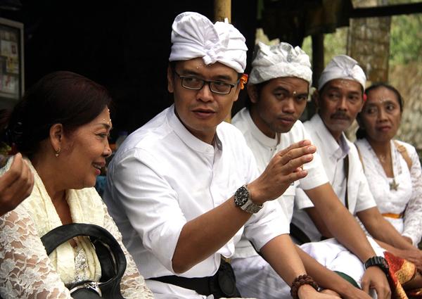 Alasan Kenapa Indonesia Menjadi Negara Favorit