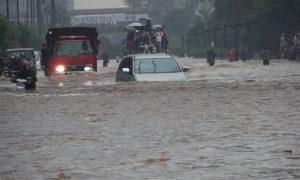 Kota Besar di Dunia yang Sering Terkena Banjir