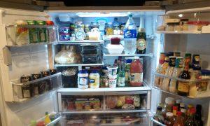 Makanan dan Minuman yang Berbahaya Jika Disimpan di Freezer