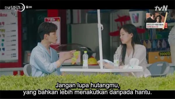 Meme Lucu dari Drama Korea