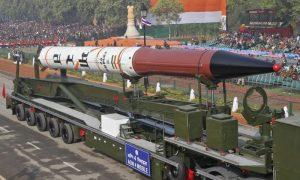 Negara di Dunia yang Memiliki Bom