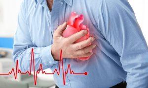 Penyebab Serangan Jantung di Usia Muda