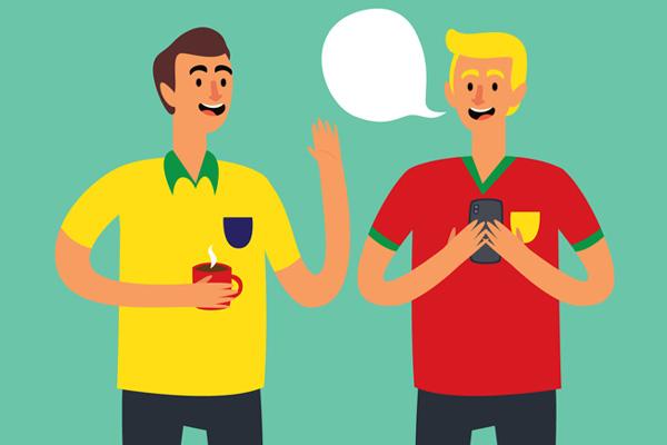 Tips Belajar Bahasa Inggris Otodidak