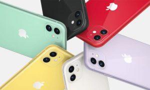 10 Merk Smartphone Terbaik di Dunia 2020