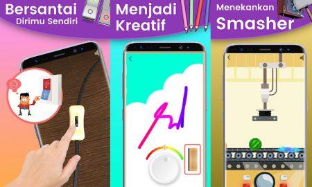 Install Sekarang! Ini Aplikasi Anti Stress untuk Smartphone Terbaik di 2020