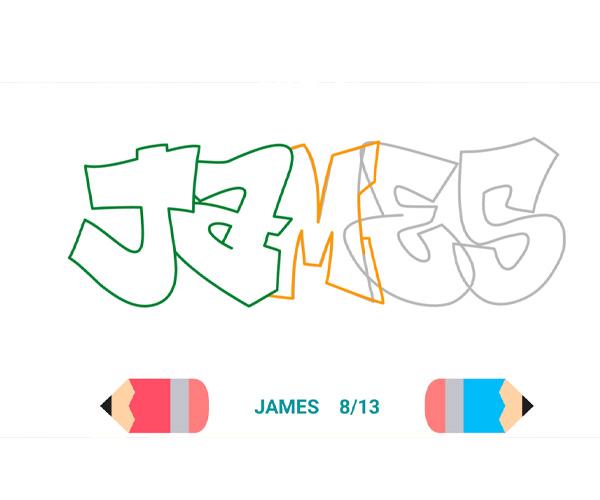 7 Aplikasi Membuat Graffiti Paling Keren di Andorid!
