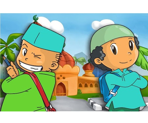 Film Kartun Islami yang Wajib Ditonton Selama Ramadhan