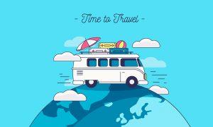 7 Situs Traveling Online Biar Gak Bosen di Rumah Aja!