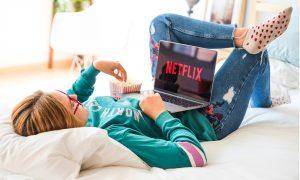 Cara Nonton Netflix Tanpa VPN