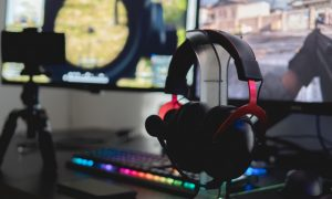 Headphone Gaming Terbaik