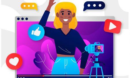 5 Platfom Media Sosial Untuk Para Content Creator