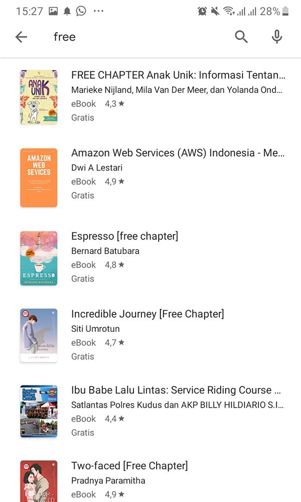 Cara Download Buku Di Google Books Dijamin Gratis