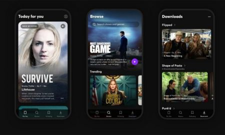 Aplikasi Streaming Film Terbaik Alternatif Netflix