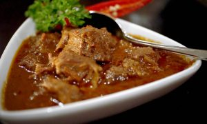 Makanan Khas Hari Raya Idul Adha