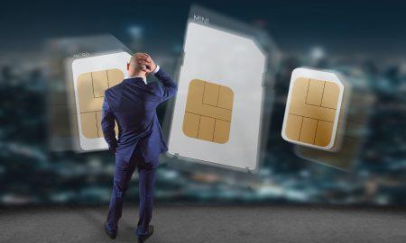Penyebab SIM Card Tidak Terbaca di Smartphone