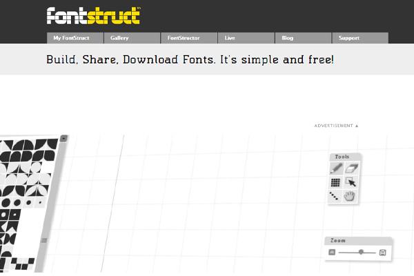 Situs Font Gratis