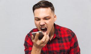 Tanda Pengguna Toxic di Media Sosial