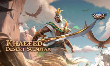 Build Khaleed
