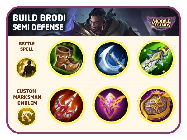 Build Semi Defense - Tips Pintar