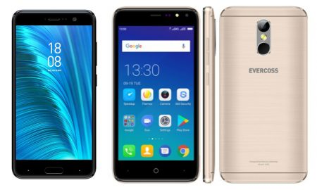 Merek Smartphone Asal Indonesia