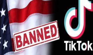 Negara yang Mengancam Memblokir Aplikasi TikTok