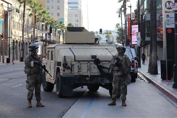Negara yang Memiliki Kekuatan Militer Terbesar di Dunia