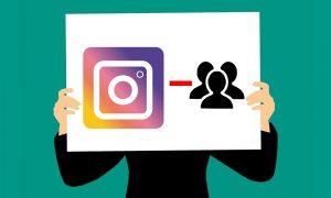 Alasan Kenapa Akun Instagram Kamu Di-unfollow