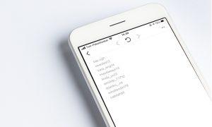Cara Mengetahui Daftar Request Friend Instagram Kita